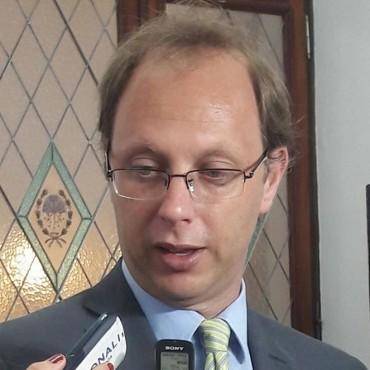 La provincia no prevé aumentar impuestos en 2018
