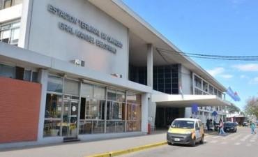 El Concejo aprobó el pedido para suspender la licitación de la terminal de ómnibus