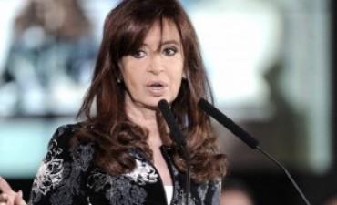 Cristina Fernández relanza su campaña el domingo en Florencio Varela