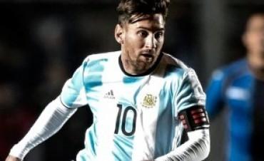 Argentina descendió al cuarto lugar en el ranking FIFA