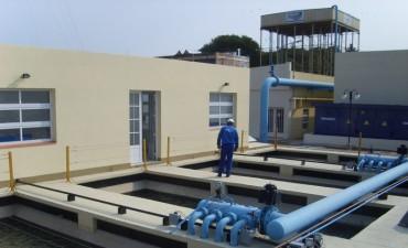 ASSA presenta el proyecto de ampliación de la planta potabilizadora