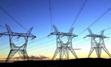 El precio mayorista de la electricidad subirá veintiocho por ciento a partir de febrero