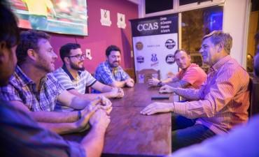 La fiesta de la Cerveza Artesanal empieza este viernes