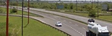 El Municipio hará un simulacro de actuación por accidentes en la ruta 168