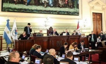 Legisladores provinciales avalaron la reducción de Ingresos Brutos a los créditos hipotecarios