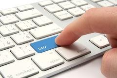 Circula una nueva extorsión por correo electrónico