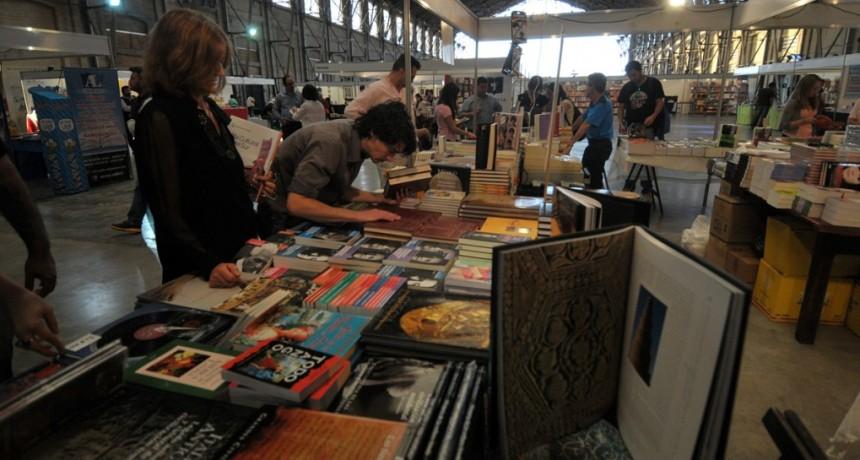La nueva edición de la Feria de Libro comenzará el miércoles en Santa Fe