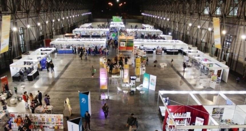 La Feria del Libro abre sus puertas este jueves en la Estación Belgrano