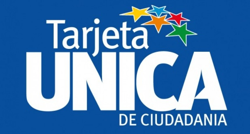 La provincia acredita este sábado la Tarjeta Única de Ciudadanía