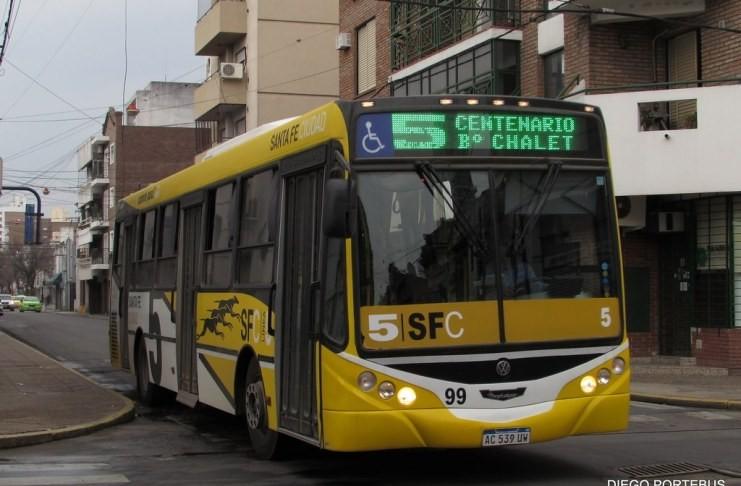 El servicio de transporte público podría dejar de funcionar la semana próxima