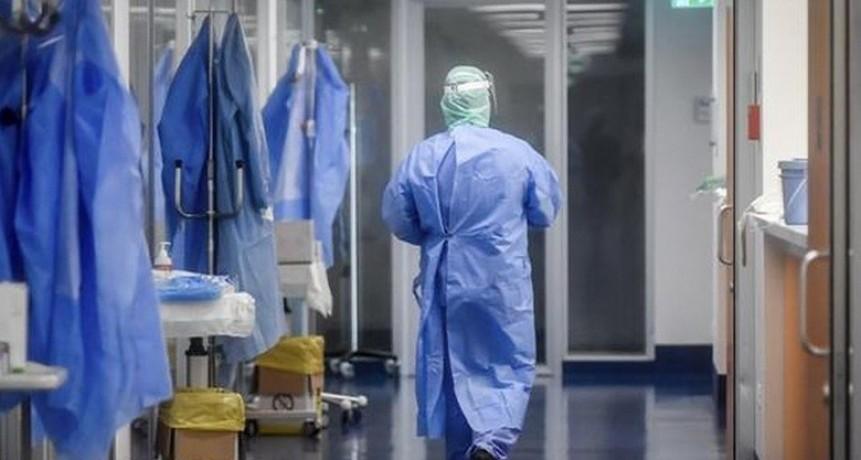 Uno de cada diez profesionales de la salud tienen covid_19 en la provincia