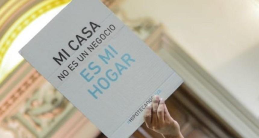 Termina el congelamiento de los créditos UVA y piden prórroga