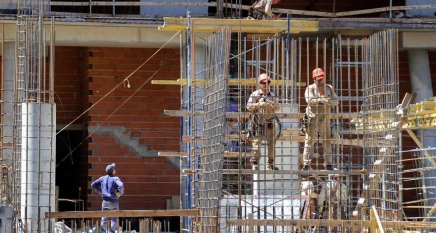 La Cámara de la Construcción asegura que hasta el momento no se han reportado contagios de covid en obras de la capital provincial