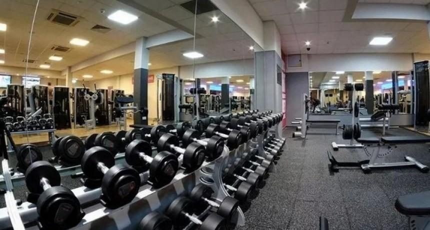 Cerraron 30 gimnasios en la ciudad de Santa Fe