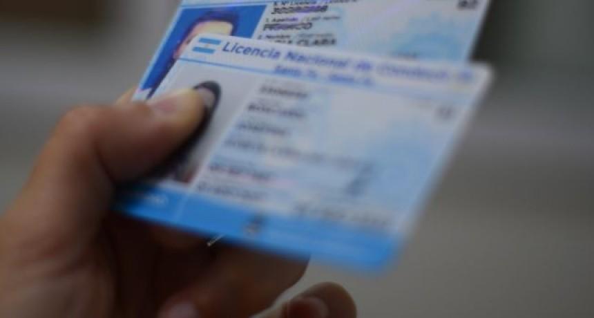 Se prorroga el vencimiento de las licencias de conducir en la capital provincial