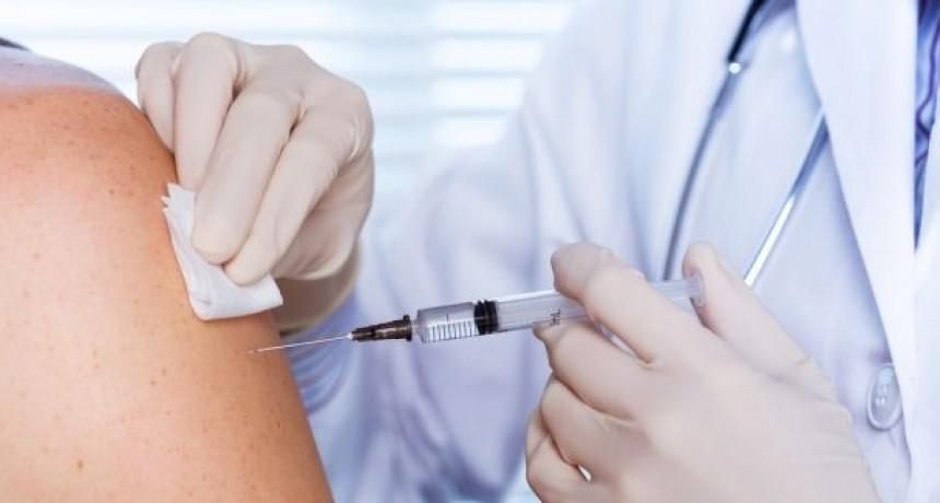 La vacunación infantil descendió abruptamente en lo transcurrido del año