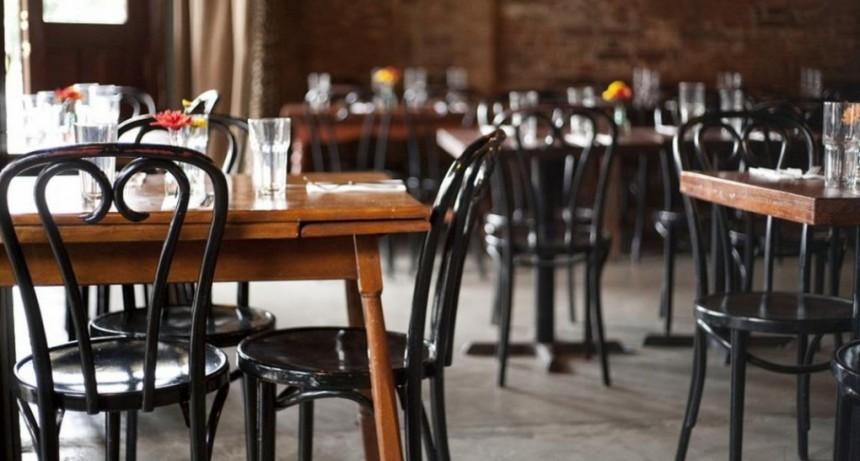 Los bares reabren con un 30% de capacidad desde el sábado
