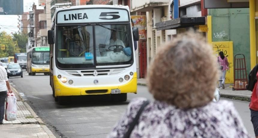 El transporte público de pasajeros recibirá fondos del Boleto Educativo Gratuito para seguir funcionando