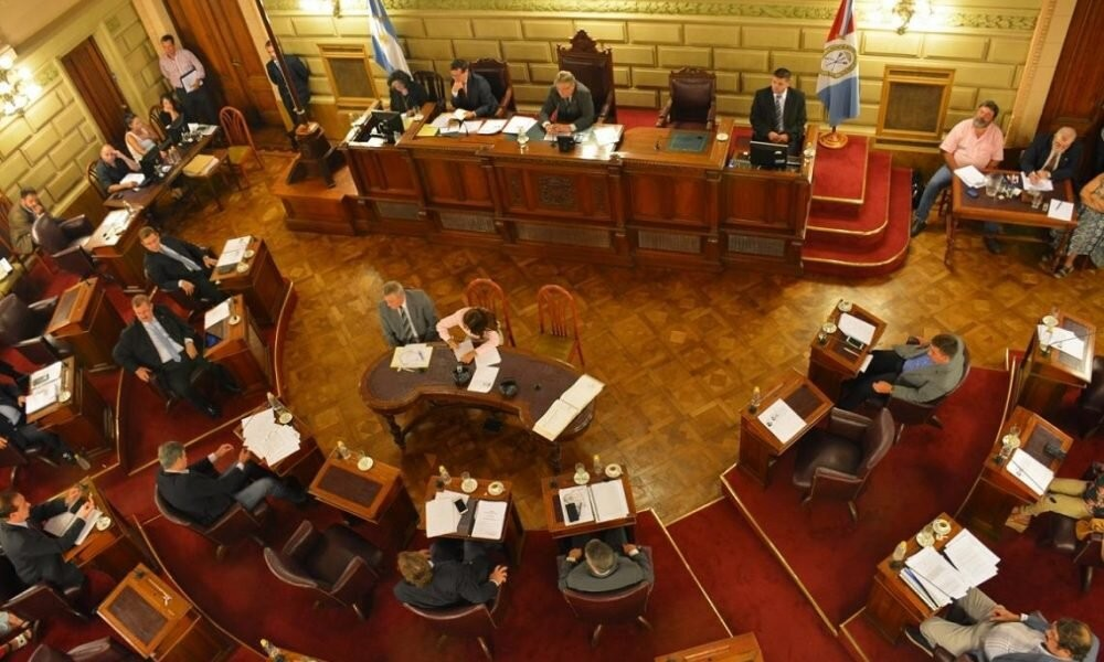 Legisladores provinciales esperan la reunión del Consejo de Seguridad con las nuevas autoridades nacionales