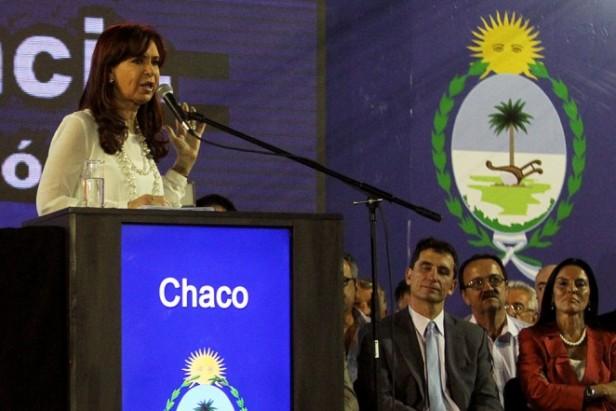 Cristina convocó a los argentinos a dejar las diferencias para las urnas y laburar por el país
