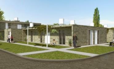 El Municipio licitará la construcción de 140 viviendas para el barrio Jesuitas