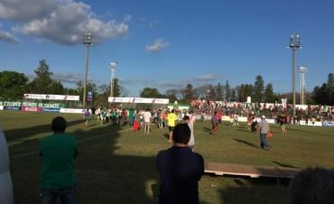 Unión de Sunchales ganó la Copa Santa Fe