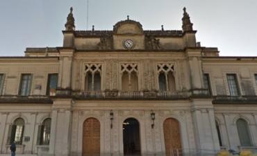 Rectorado pretende declarar a la UNL monumento histórico nacional