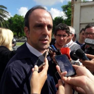 José Corral presenta detalles sobre el proyecto de presupuesto 2017