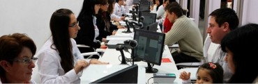 El Registro Civil realizará un operativo de documentación rápida en Las Flores