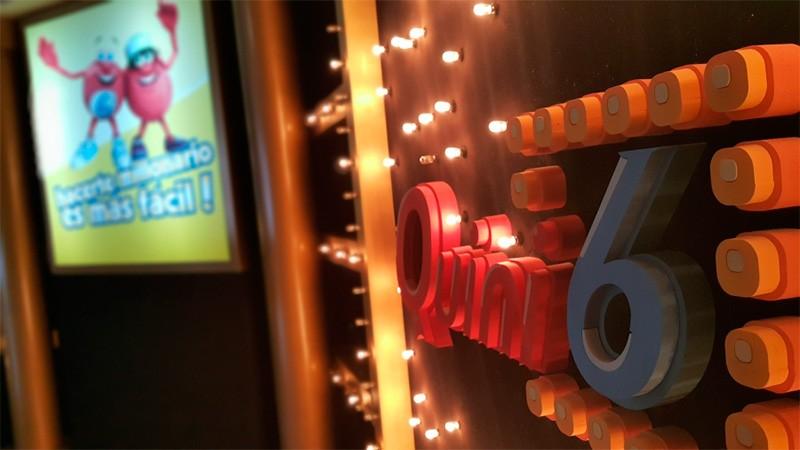 El Quini 6 sorteará cincuenta y ocho millones de pesos el domingo