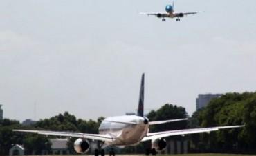La primera aerolínea low cost comienza a funcionar este martes en Santa Fe
