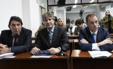 Boudou pidió la nulidad del proceso en el primer día del juicio por la causa Ciccone