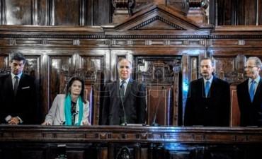 La Corte puso tope a indemnizaciones por accidentes de trabajo