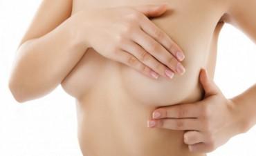 Los efectores públicos santafesinos realizan mamografías sin necesidad de gestionar turnos