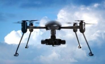 La ANAC recuerda que está prohibido volar drones en zonas densamente pobladas