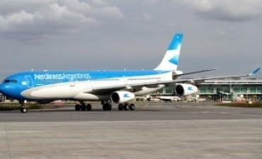 Aerolíneas consiguió un nuevo récord de pasajeros en septiembre