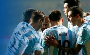 El partido Argentina - Perú lo escuchas por Radio 1