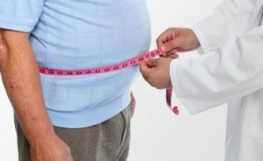 Argentina era el país con más hombres adultos obesos de toda Latinoamérica y el Caribe