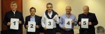 Candidatos a diputados nacionales por Santa Fe debatirán el domingo en Rosario