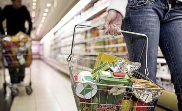 La inflación oficial de septiembre fue de 1,9 por ciento