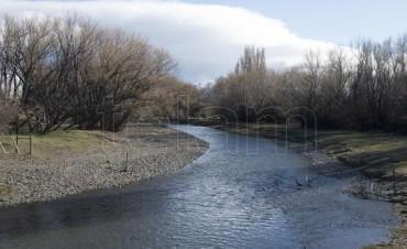 Buzos tácticos hallaron un cuerpo en el río donde buscaban a Santiago Maldonado