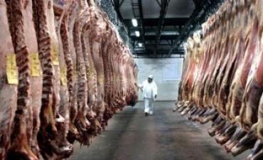 El consumo de carne vacuna aumentó en los primeros 9 meses del año
