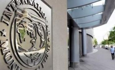 Una misión del Fondo Monetario auditará las cuentas públicas