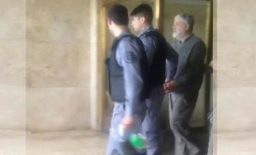 Julio De Vido permanecía detenido en el penal de Ezeiza