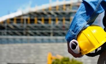 El empleo registrado en la construcción sumó siete meses consecutivos en alza