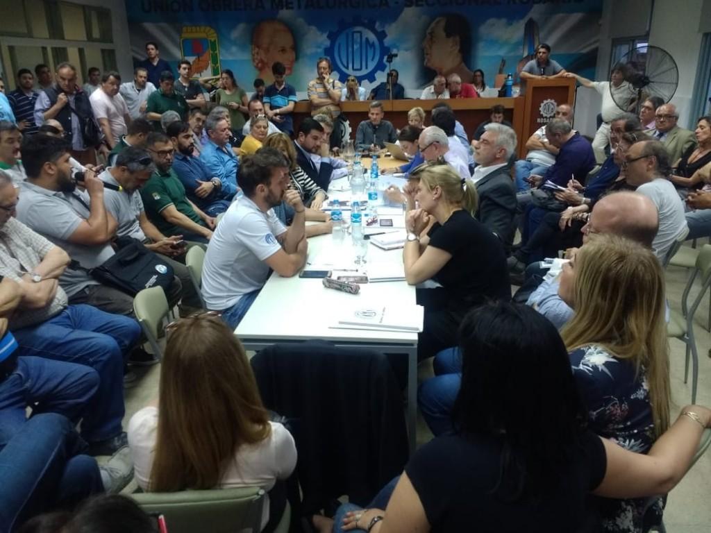 FESTRAM concreta reuniones para analizar las consecuencias del presupuesto 2019