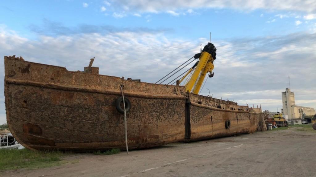 La provincia dejó libre de naufragios el Puerto de Santa Fe