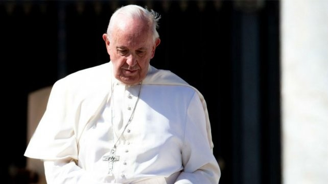 El Papa denunció la falta de voluntad política para combatir el hambre