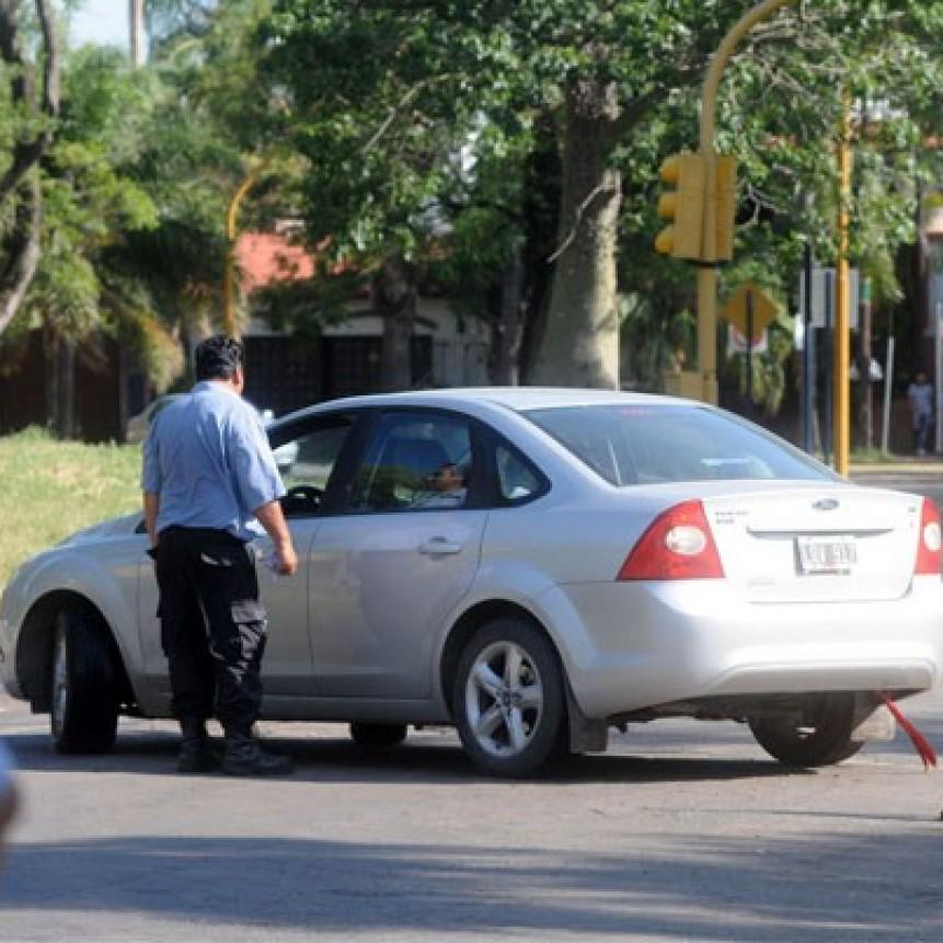 Sube treinta por ciento el valor de las multas en Santa Fe