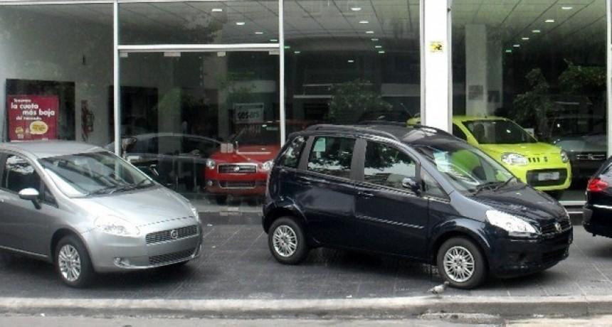 Los trámites para inscribir vehículos aumentaron 20 por ciento